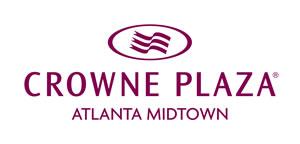 Crowne Plaza Atlanta Midtown logo